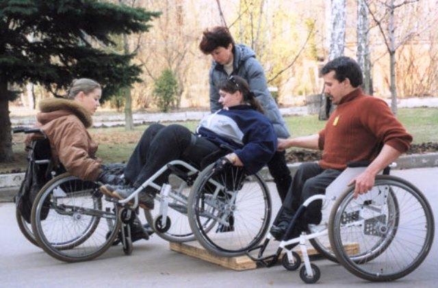 Архангельские инвалиды проявили инициативу