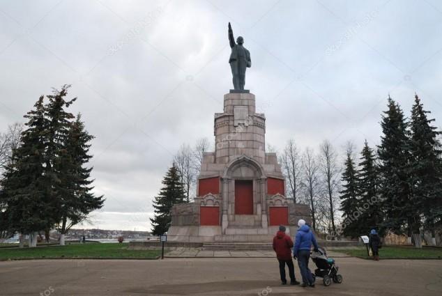 Глава Дома Романовых представила свою концепцию восстановления Часовни-Памятника в Костроме