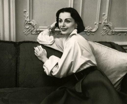 Ирен Голицына: принцесса итальянской моды
