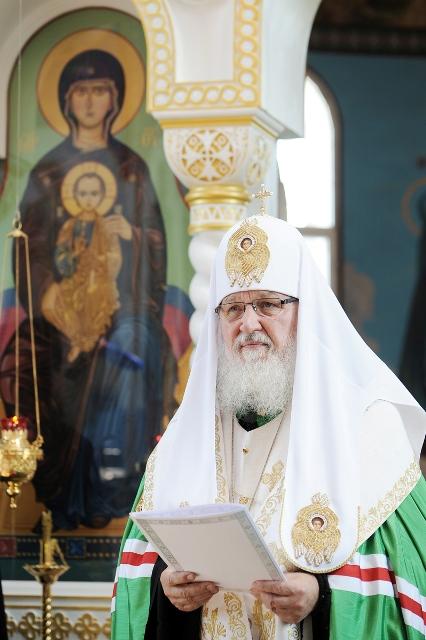 Нельзя допустить застройки Новоиерусалимского монастыря высотками