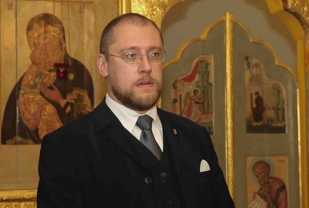 История и правовые основы – Императорский Дом Романовых