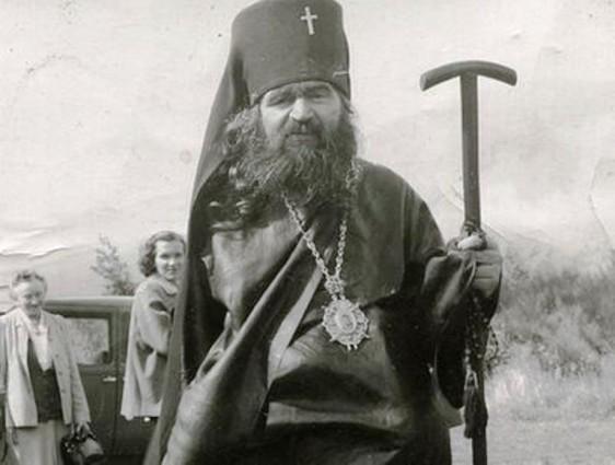 Cвятитель Русского зарубежья