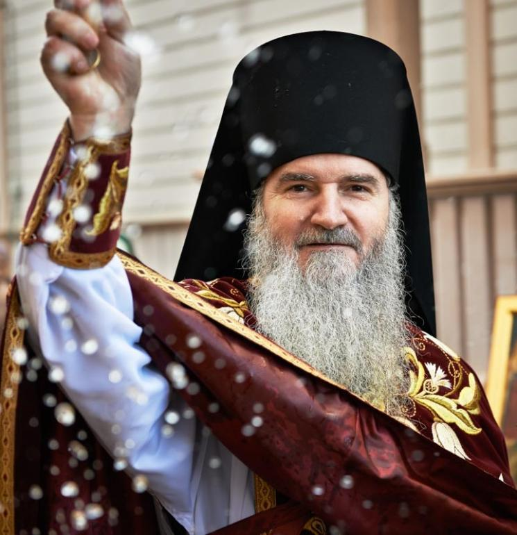Преставился ко Господу Архимандрит Мефодий (Петров)