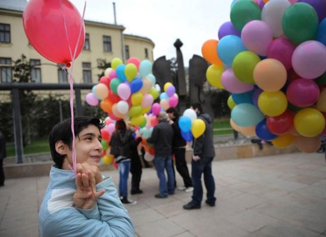 Сегодня – Всемирный день распространения информации о проблеме аутизма