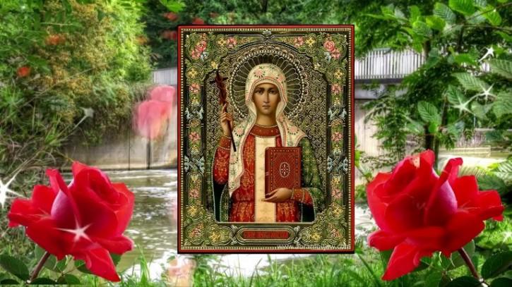 1 июня отмечается большой Праздник: День пришествия Святой Нины - крестительницы Грузии