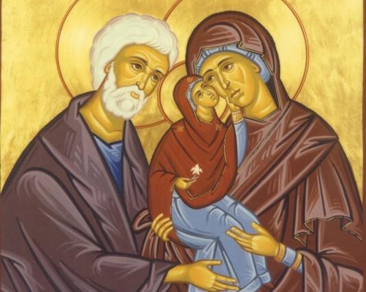 С Великим Праздником Рождества Пресвятой Богородицы