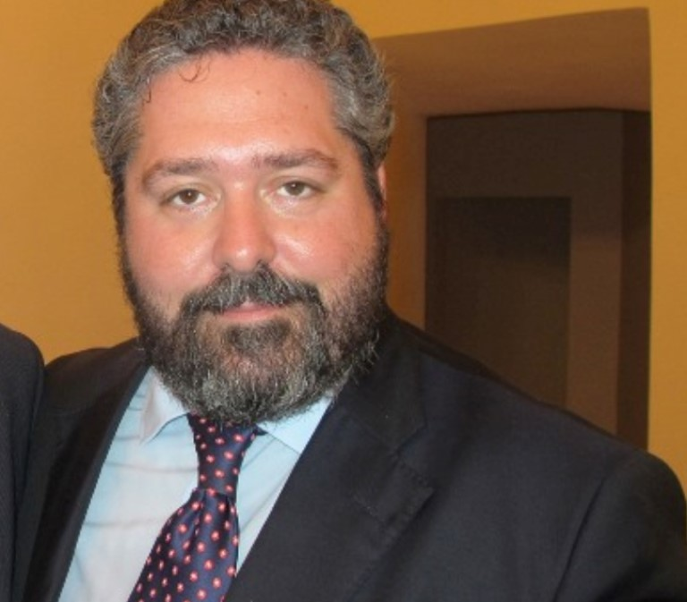 Великий Князь Георгий Михайлович стал Председателем Управляющего совета первого в России «банка еды»