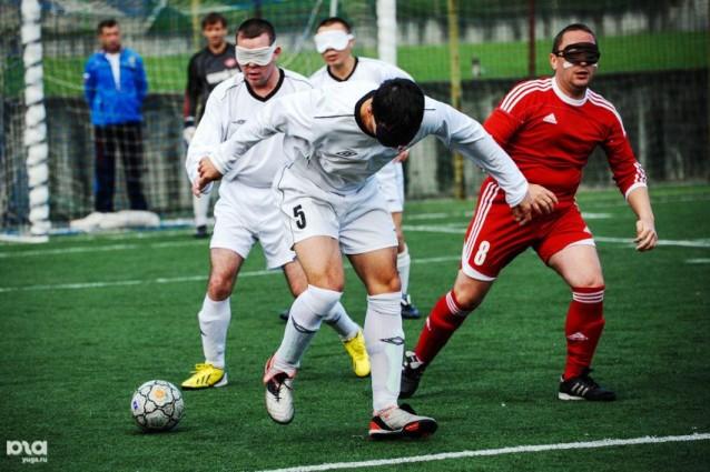 Россияне сыграют на паралимпиаде в Рио