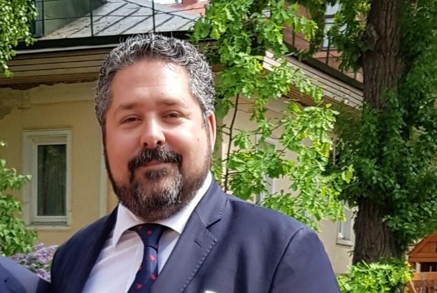 Великий Князь Георгий Михайлович хочет переехать на ПМЖ в Россию