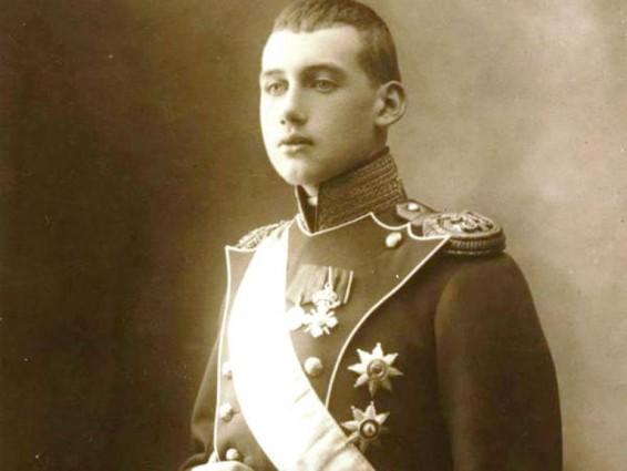 Князь Крови Императорской - герой великой войны