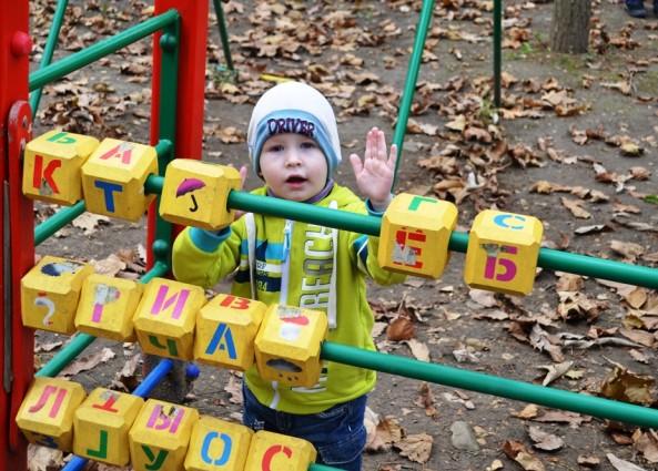 Саша Аверьянов стал очередным участником программы «Маленький Ангел»