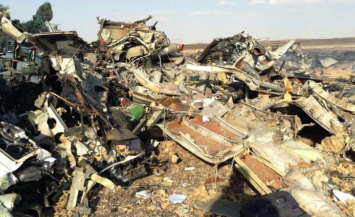 Соболезнования Святейшего Патриарха Кирилла в связи с авиакатастрофой в Египте