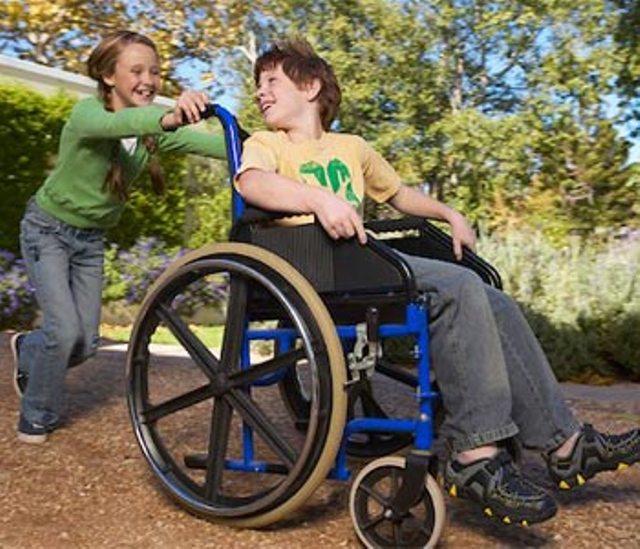 Очередной случай дискриминации детей с инвалидностью