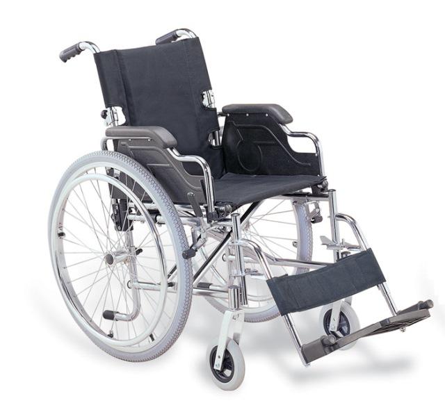 Сбор на инвалидное кресло для Влада