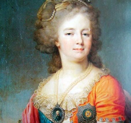 Мария Федоровна – благотворительница от Бога. Часть вторая.