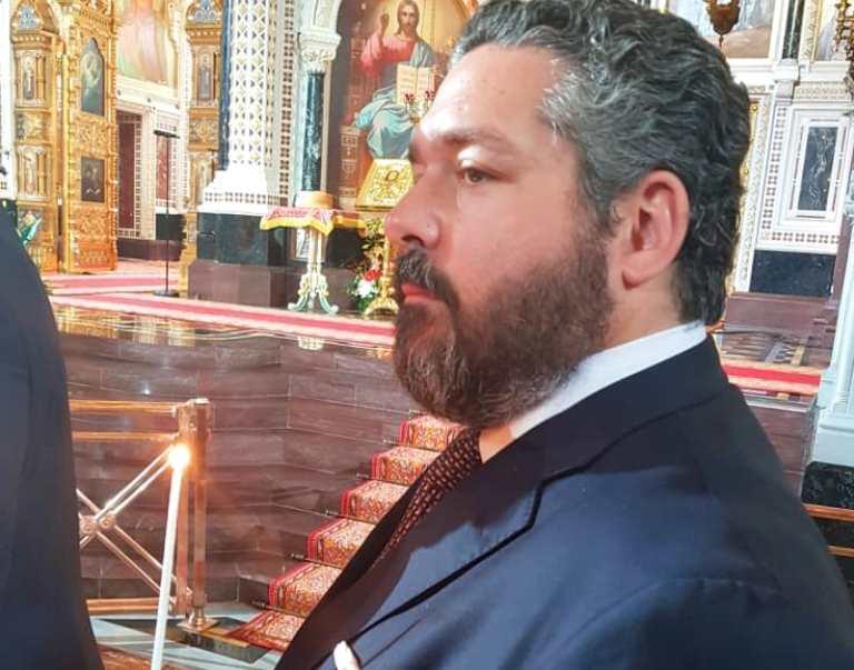 Наследник Главы Дома Романовых впервые встретил праздник Святой Пасхи на Родине