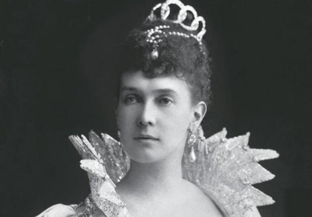 К 100-летию со дня кончины Великой Княгини Марии Павловны Старшей